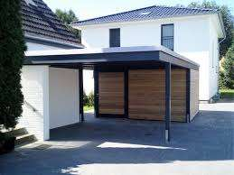 carport mit ger teschuppen herbst exclusiv 4063 h rsching willhaben. Black Bedroom Furniture Sets. Home Design Ideas