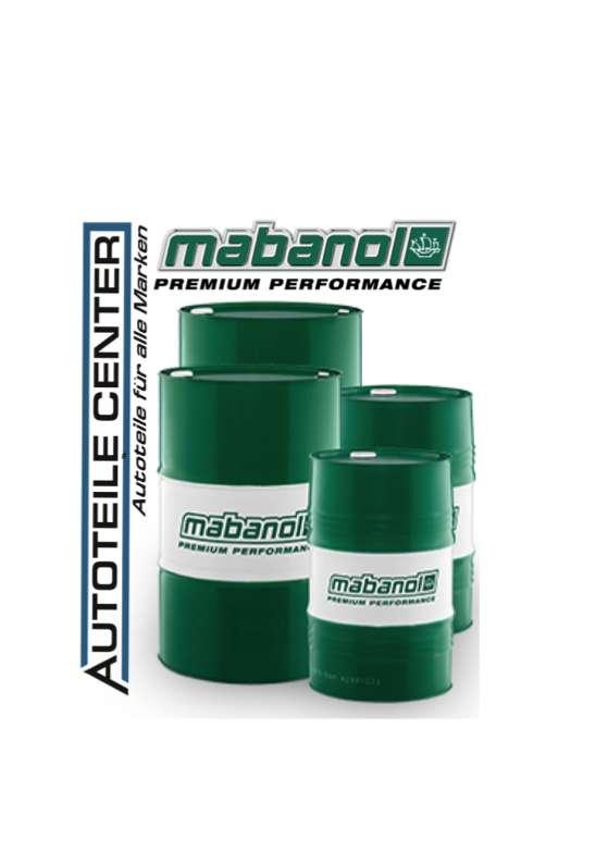 mabanol l 5w 30 60 liter fass mb freigabe. Black Bedroom Furniture Sets. Home Design Ideas