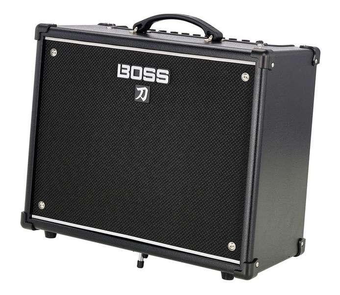 Boss Katana 50 E-Gitarren Verstärker 2 Jahre Garanite - NEU