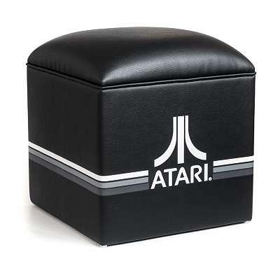 Atari Pong Hocker