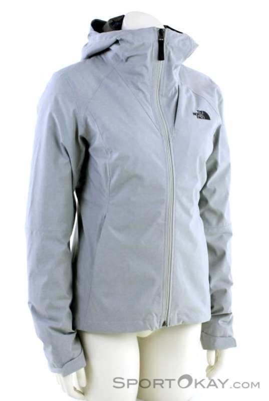 competitive price 5e307 934d4 The North Face Thermoball Triclimate Damen Outdoorjacke