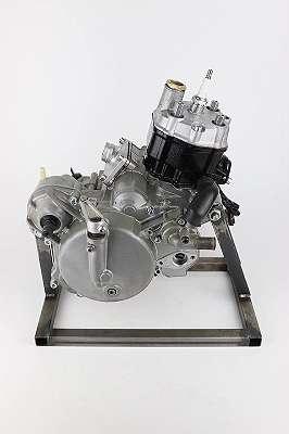 EBS Motor / verstärkt / generalüberholt