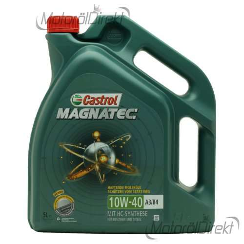 castrol magnatec 10w 40 a3 b4 motor l 5l 10w40 mit gratis versand 36 90 1110 wien willhaben. Black Bedroom Furniture Sets. Home Design Ideas