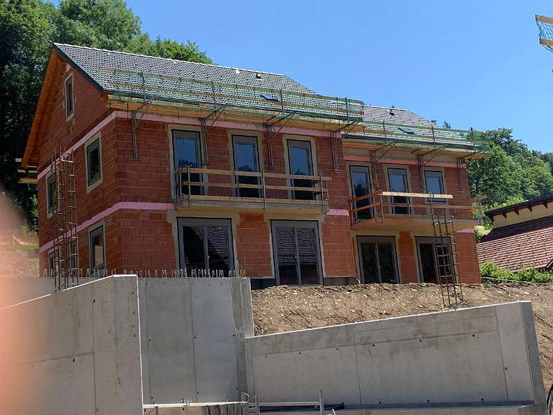 Top-Projekt in Stattegg! Doppelhaushälften in sonniger Lage zu verkaufen!