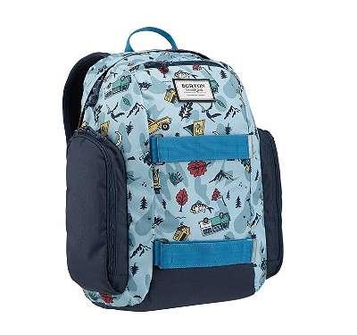 Burton Metalhead Rucksack für Kinder *NEU*