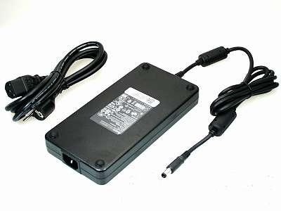 Original Dell Netzteil ( Ladegerät ) 240W für Laptop ( Notebook ) Workstation Precision M6400 M6500 M6600 M4700 M4800