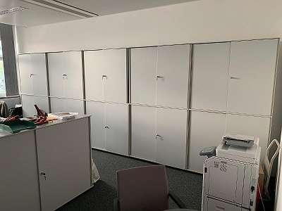 Sie wollen Ihr Büro einrichten , WIr haben alles