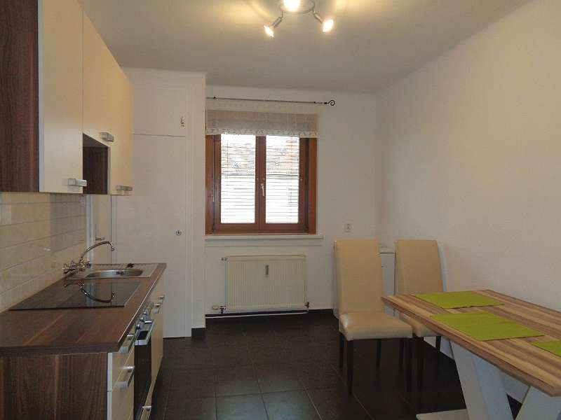 Kleine Eigentumswohnung mit 2 Zimmern, 50 m², Carport in Wagna / Leibnitz