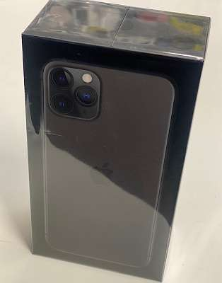 mobileXpert iPhone 11 Pro A1