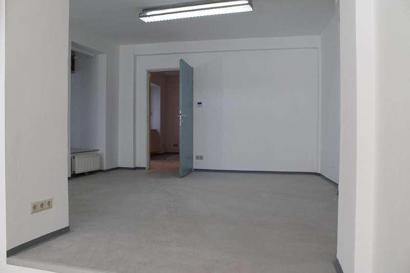 Verkaufsraum/Büro