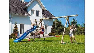 Mr. GARDENER Kinderspielanlage Arno
