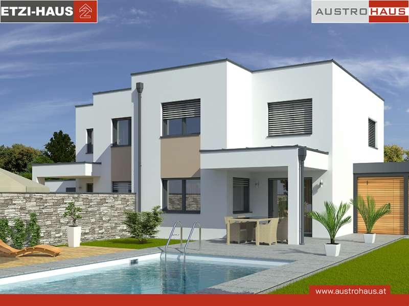 Bild 1 von 8 - 2020_06_web_Forchtenau_Doppelhaus_01_Realmanager_1.png