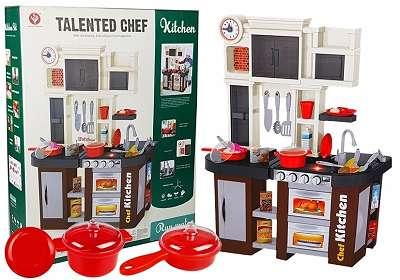 Puppenküche Kinderküche neu original verpackt
