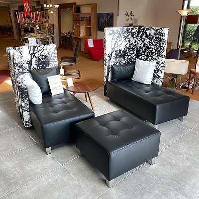 Sitzgruppe ROOM-ART