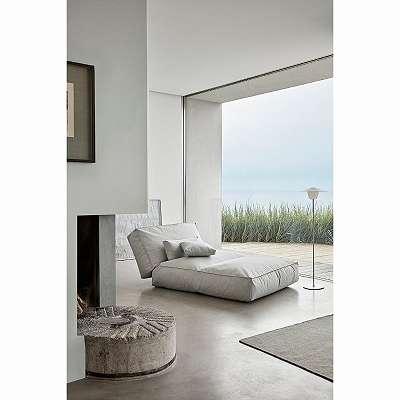 Stay Bett Cloud Outdoor Loungebett Doppelliege Gartenliege Sonnenliege BL62008