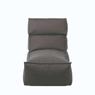 Stay Liege Coal Outdoor Loungebett Einzelliege Gartenliege Sonnenliege BL62001