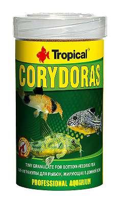 Tropical Corydoras 250ml