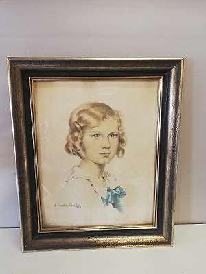 Alice Reischer-Katscher* ( Wien 1891 - 1968 Ann Arbon, Michigan)