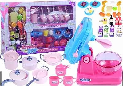 Kinder Mixer Set neu Original verpackt