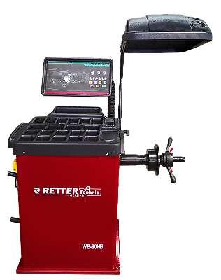 Reifenwuchtmaschine für PKW WT90A