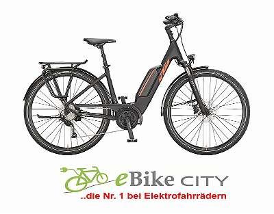 KTM E-Bike: Macina FUN A510, statt 2.599, - *eBike Elektrofahrrad BOSCH Pedelec* Modell 2021 *