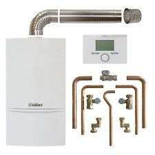 VAILLANT VCW AT 174/4-5 A Gaskombitherme SET ink Mwst.
