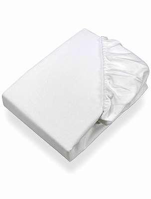 Spannbetttuch molton wasserdicht neu Original verpackt