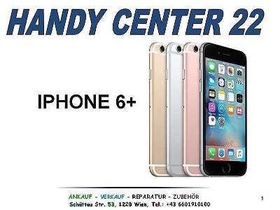 APPLE IPHONE 6S PLUS 32GB GBRAUCHTE IN ROSEGOLD |Offen Für Allen Karten| Mit 1 MONATE Garantie;