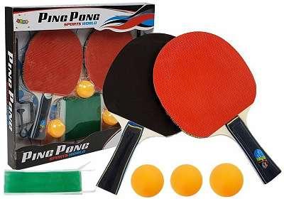 Tischtennis Set neu original verpackt