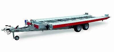PKW Anhänger, Autotransporter CAR Keeper 4820 S 2700kg