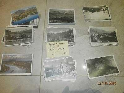 150 Ansichtskarten