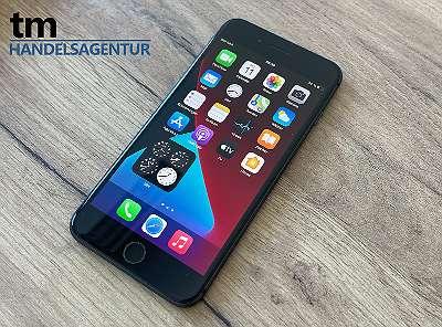 Apple iPhone 8 Plus 64GB Space Gray   5,5