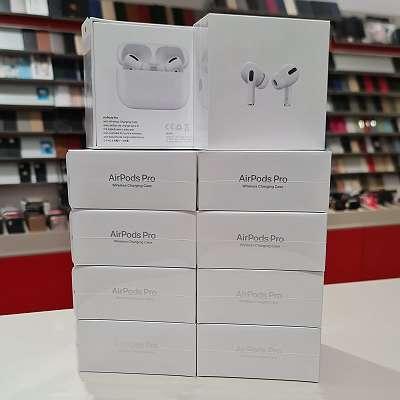Apple Airpods Pro MWP22ZM NEU und originalverpackt!