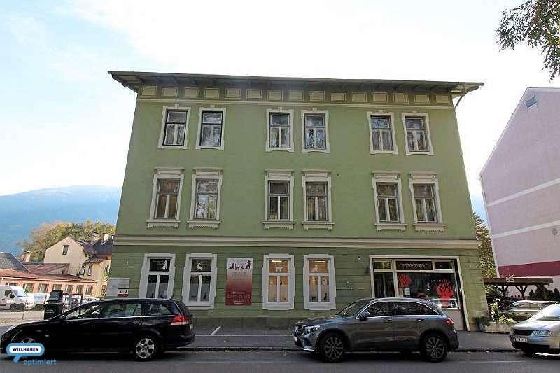 Bild 1 von 10 - Wohn- und Geschäftshaus Schillerstraße 14