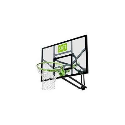 EXIT TOYS Basketballkorb / Comet Ballkorb tragbar / Galaxy Wandmontagesystem - - SOFORT VERFÜGBAR - WIR BERATEN SIE GERNE
