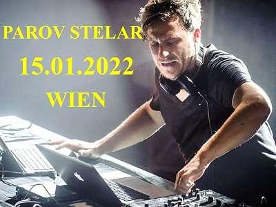 Parov Stelar Samstag 15.01.2022 Konzerthaus Wien Stehplätze Sitzplätze