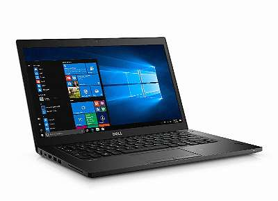 Dell Latitude 7490 Intel Core i5 7300U, 16GB RAM, 256GB SSD, Win10 Pro, 14