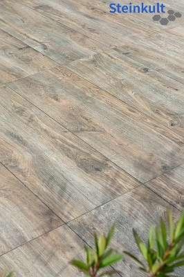 Holzoptik Terrassenplatten Feinsteinzeug Keramik Gehweg Terrasse Pool Verlegung Perg Linz Urfahr Umgebung Steinkult