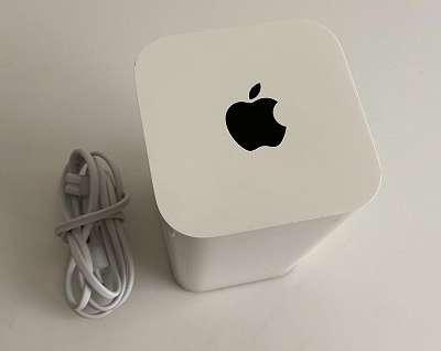 Apple AirPort Extreme (A1521, neueste Gen.)!