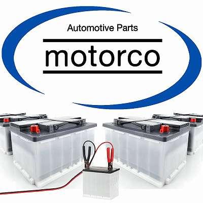 Autobatterien Batterien ab 1,10? pro Amper NEU