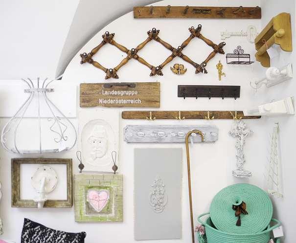 haken garderoben vintage shabby chic in allen formen und farben 10 3400 klosterneuburg. Black Bedroom Furniture Sets. Home Design Ideas