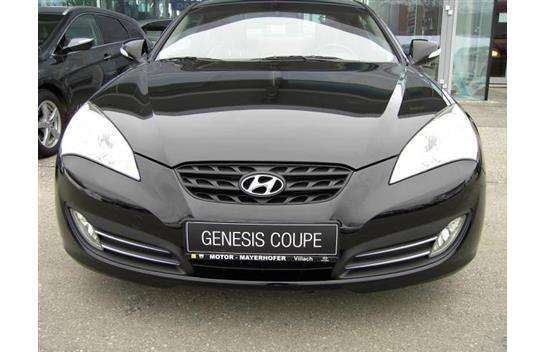 annonce hyundai genesis d 39 occasion 1 071 km 21 990. Black Bedroom Furniture Sets. Home Design Ideas