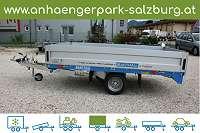 Anhängerpark Salzburg - Christian Huemer