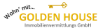 Golden House Immobilienvermittlungs GmbH Logo