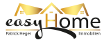 easyHome Immobilien Logo