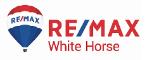 RE/MAX White Horse Voitsberg Logo
