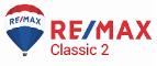 RE/MAX Classic 2 Logo