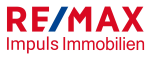 RE/MAX Impuls Seeboden Logo