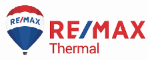 RE/MAX Thermal Logo