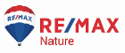 RE/MAX Nature - Zechmann Immobilien Logo